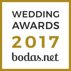 premio bodas.net 2017
