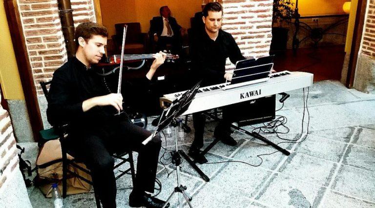 comuniones evento musical