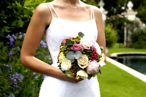 entrada de la novia ceremonia civil en madrid