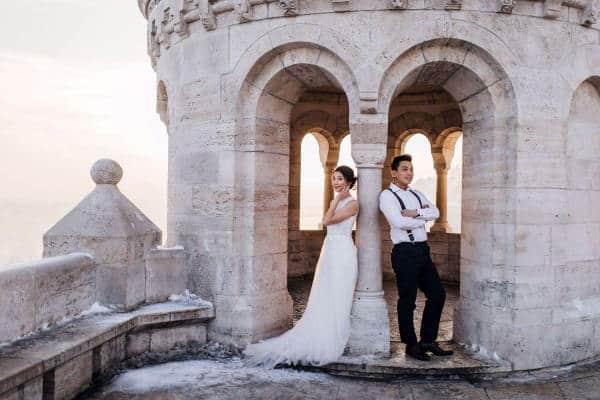 firmas y fotos bodas civiles en madrid